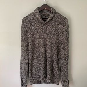 American Eagle Men's Sweater Athletic Fit Small